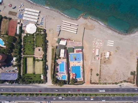 atlas beach hotel halal hotel spa near alanya antalya